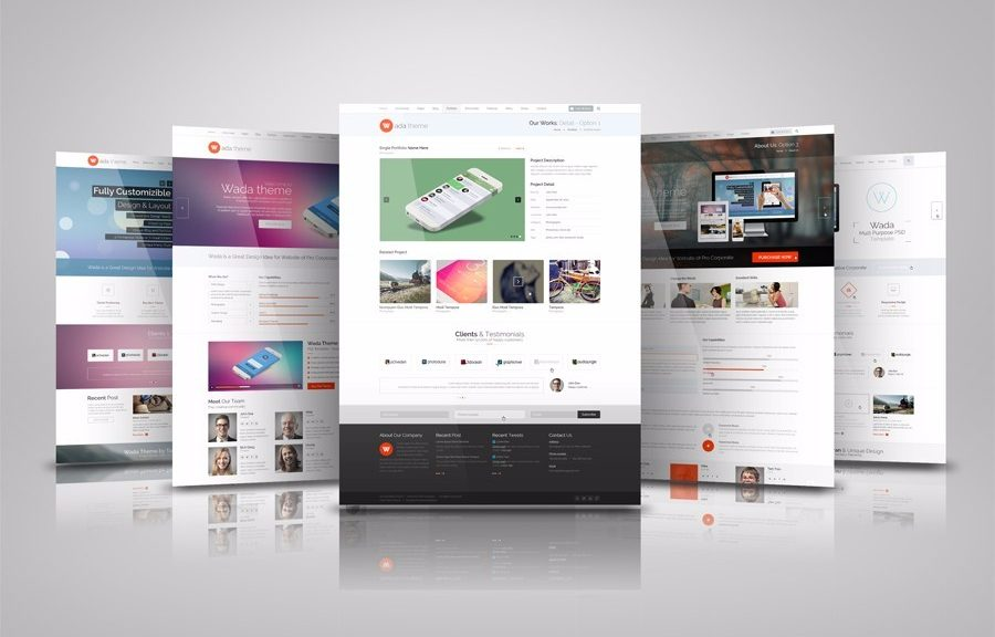 Affordable Web Design Services 900x576