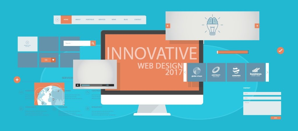 Innovative Web Design Trends 1 E1464350453531