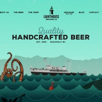 Lighthouse Brewing Co Custom Website.jpg 900x429