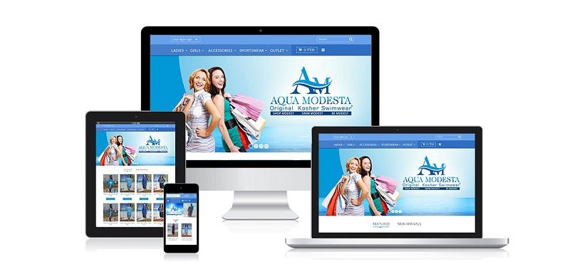 Thiết kế website bán hàng online chuyên nghiệp chuẩn seo