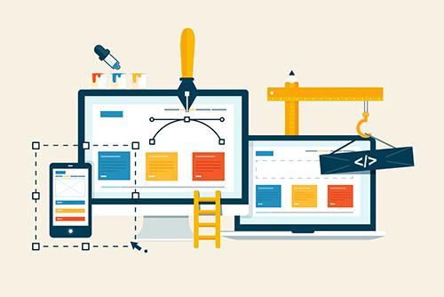 Thiết kế website theo yêu cầu giá rẻ