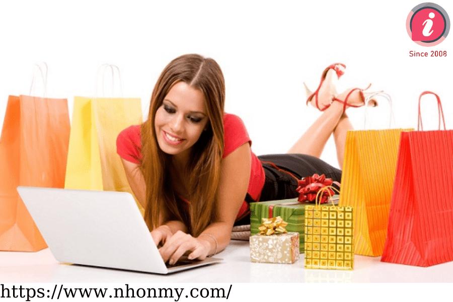 Thiết kế website bán hàng online giá rẻ