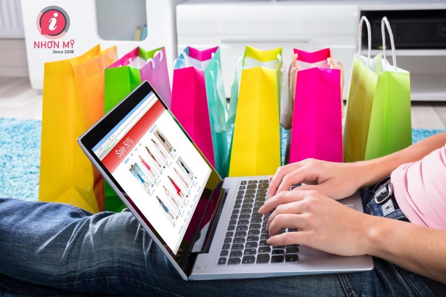 Dịch vụ quảng cáo Google shopping là một nền tảng hấp dẫn cho các nhà bán lẻ trực tuyến