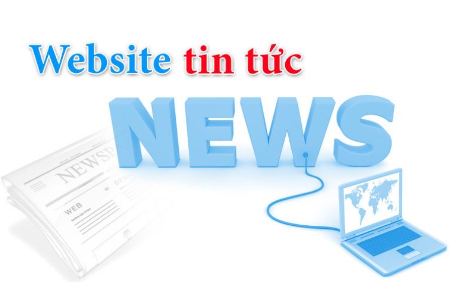 Thiết kế website dịch vụ tin tức