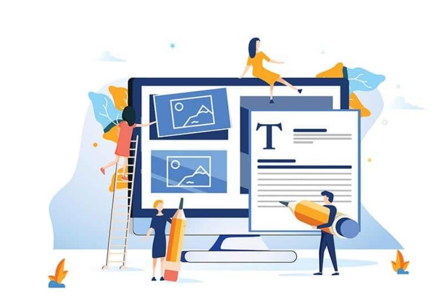 Thiết kế web bán laptop trực tuyến chuyên nghiệp