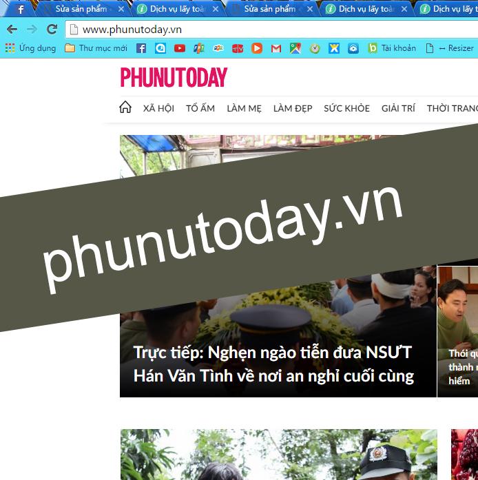phunutoday