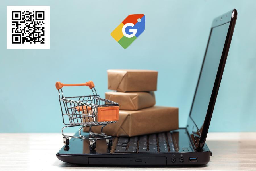 Lợi ích của Google mua sắm