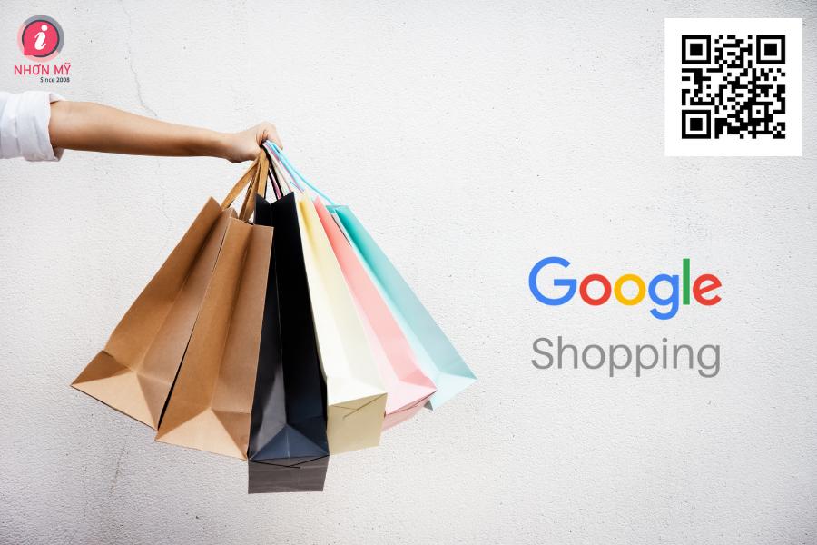 Dịch vụ Google Shopping