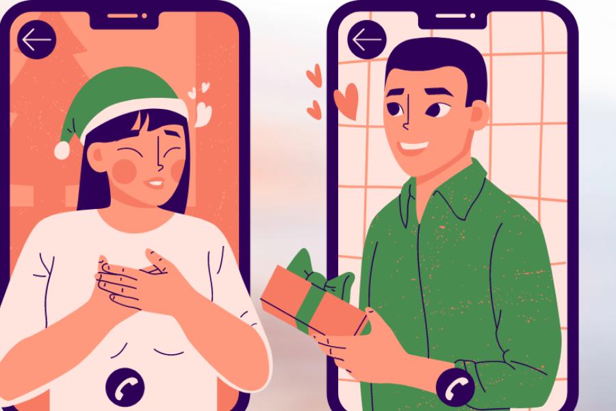 Tạo trang website hẹn hò, kết bạn trực tuyến