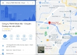 Cty Nhơn Mỹ ở 1 B2 Nguyễn Đình Chiểu, Đa Kao, Quận 1, Thành phố Hồ Chí Minh