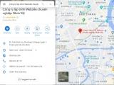 Cty Nhơn Mỹ ở 90 Trần Đình Xu, Phường Cô Giang, Quận 1, Thành phố Hồ Chí Minh